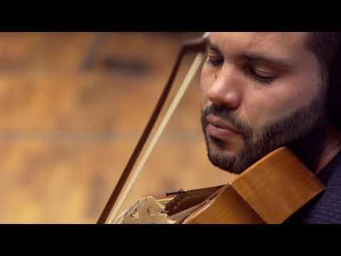 Embedded thumbnail for Madar Ensemble - Acamar